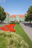 Szczecin - Municipal Council Royalty Free Stock Images