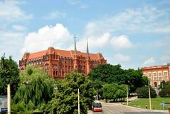 Szczecin Stock Photography
