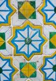 szczegół ściana Obrazy Stock