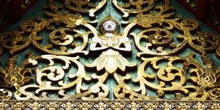 Szczegół świątynia obrazy stock