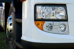 szczegół ciężarówka obrazy stock