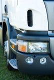 szczegół ciężarówka zdjęcia royalty free