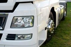 szczegół ciężarówka fotografia stock