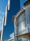 Szczegół, COEX handel światowy i Powystawowy Centre, Seul fotografia royalty free