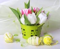 szczegół Easter obrazy royalty free