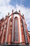 Szczegół greckokatolicki kościół zdjęcie stock