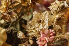 Szczegół imitacja kwitnie -2 fotografia stock