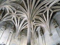Szczegół kopuły i łuki zdjęcia royalty free