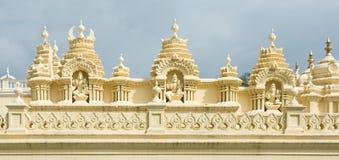 Szczegół Mysore sławny Pałac Zdjęcie Royalty Free