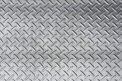 Szczegół stali nierdzewnej lub metalu tekstury wzór od manhole pokrywy dla tła zdjęcia stock