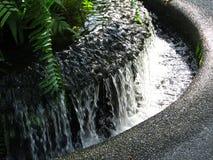 Wodna fontanna Obraz Stock