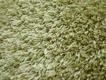Szczegół wysoka włosiana dywanowa tekstura Obrazy Royalty Free