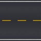 szczegółowe dane dotyczące tworzenia asfalt drogi square ramy dla personelu royalty ilustracja