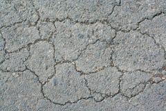szczegółowe dane dotyczące tworzenia asfalt drogi square ramy dla personelu Obrazy Stock