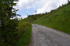 szczegółowe dane dotyczące tworzenia asfalt drogi square ramy dla personelu Obrazy Royalty Free