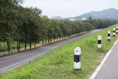 szczegółowe dane dotyczące tworzenia asfalt drogi square ramy dla personelu Zdjęcia Stock