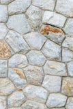 szczegółowe prawdziwe tło bardzo kamień Fotografia Stock