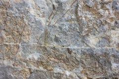 szczegółowe prawdziwe tło bardzo kamień Obrazy Royalty Free