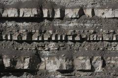 szczegółowe prawdziwe tło bardzo kamień Obraz Stock