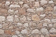 szczegółowe prawdziwe tło bardzo kamień Tło od Wielkich kamieni Beżowy Pusty tło dla Twój projekta, wzory, wzory obrazy royalty free