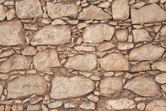 szczegółowe prawdziwe tło bardzo kamień Tło od Wielkich kamieni Szary lub Beżowy Pusty tło dla Twój projekta, wzory, wzory obraz stock