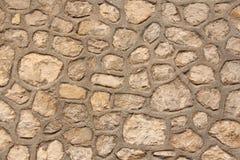 szczegółowe prawdziwe tło bardzo kamień Tło od Wielkich kamieni Szary lub Beżowy Pusty tło dla Twój projekta, wzory, wzory obraz royalty free