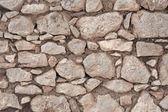 szczegółowe prawdziwe tło bardzo kamień Tło od Wielkich kamieni Szary lub Beżowy Pusty tło dla Twój projekta, wzory, wzory zdjęcie stock