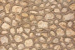 szczegółowe prawdziwe tło bardzo kamień Tło od Wielkich kamieni Szary lub Beżowy Pusty tło dla Twój projekta, wzory, wzory obrazy stock