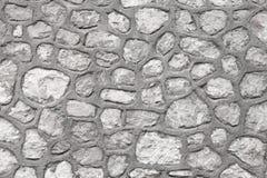 szczegółowe prawdziwe tło bardzo kamień Tło od Wielkich kamieni Szary Pusty tło dla Twój projekta, wzory, wzory zdjęcie royalty free