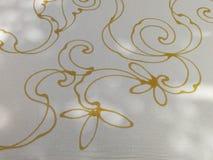 Szczegółowi wzory podstawowi batikowy płótno zdjęcia royalty free