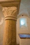 szczegółowy kształtny kamień Zdjęcia Royalty Free