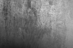 Szczegółowy textured tło Piękny popielaty koloru grunge tła projekt Zdjęcie Royalty Free
