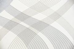 Szczegółu ściennego papieru tapetowy rocznik i abstrakt Zdjęcie Royalty Free