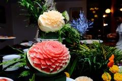 Szczegółu Owocowy pragnienie od umiejętności kuchenki Bardzo Zdjęcie Royalty Free