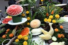 Szczegółu Owocowy pragnienie od umiejętności kuchenki Bardzo Zdjęcia Stock