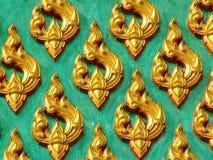 szczegóły świątyni zdjęcia royalty free