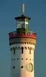 szczegóły latarnia morska Fotografia Stock
