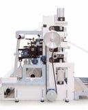 szczegóły machine druk zdjęcie stock