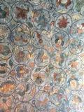 Szczegóły st basil's kościelni zdjęcie stock