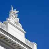 szczegóły stolicę Sacramento Zdjęcia Stock