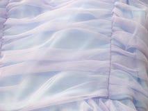 szczegóły sukienkę Obraz Royalty Free