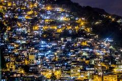 Szczegóły wzgórze przyjemności w Rio De Janeiro, Brazil - zdjęcie stock