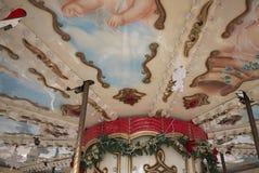 Szczegół carousel Zdjęcie Stock