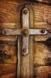 szczegół drewniany Obraz Royalty Free