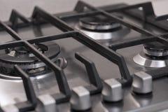 Szczegół kuchenka Obrazy Stock
