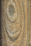 Szczegół marmurowa kolumna Obrazy Royalty Free
