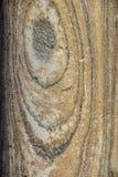 Szczegół marmurowa kolumna Zdjęcia Royalty Free
