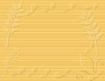 szczegółowy rysunek kwiecisty pochodzenie wektora Fotografia Stock