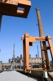 szczegół rafineria Fotografia Stock