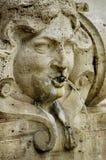 szczegół statua Zdjęcia Stock
